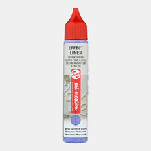Afbeelding in Gallery-weergave laden, Effect Liner 28ml Diamant glitter