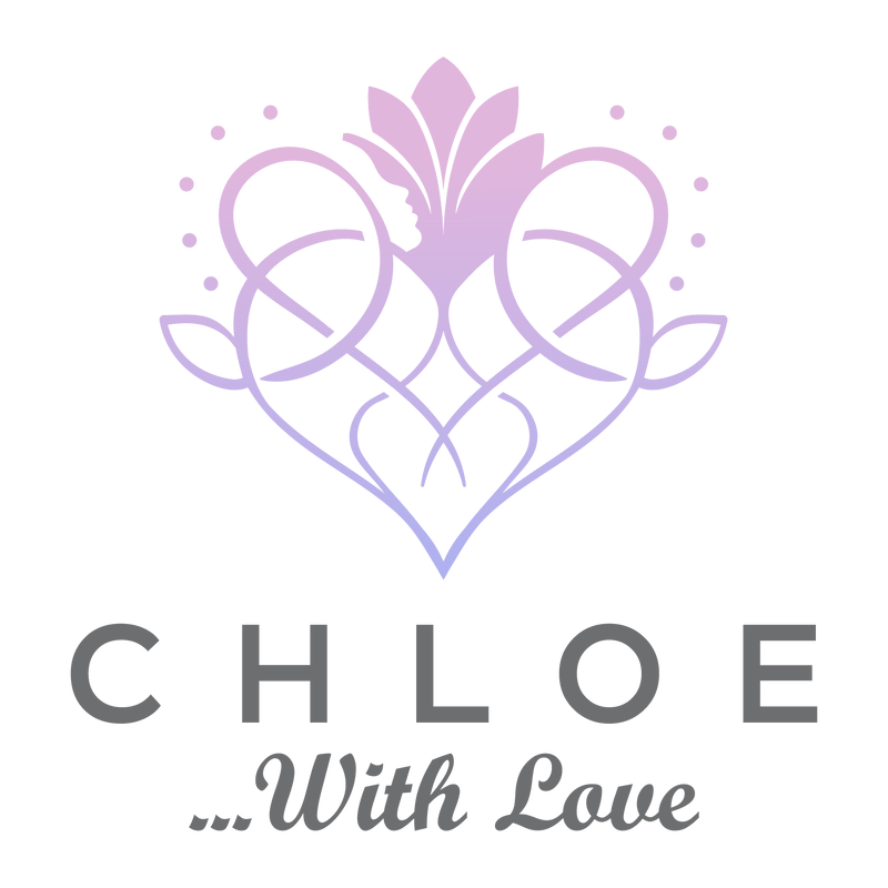 Chloe ...With Love ​is a luxury jewelry line created for the woman who needs to show herself more gratitude and love.  Chloe...With Love jewelry incorporates the glamour of luxury jewelry and overall wellness by combining precious metals with natural earth mined stones. ​