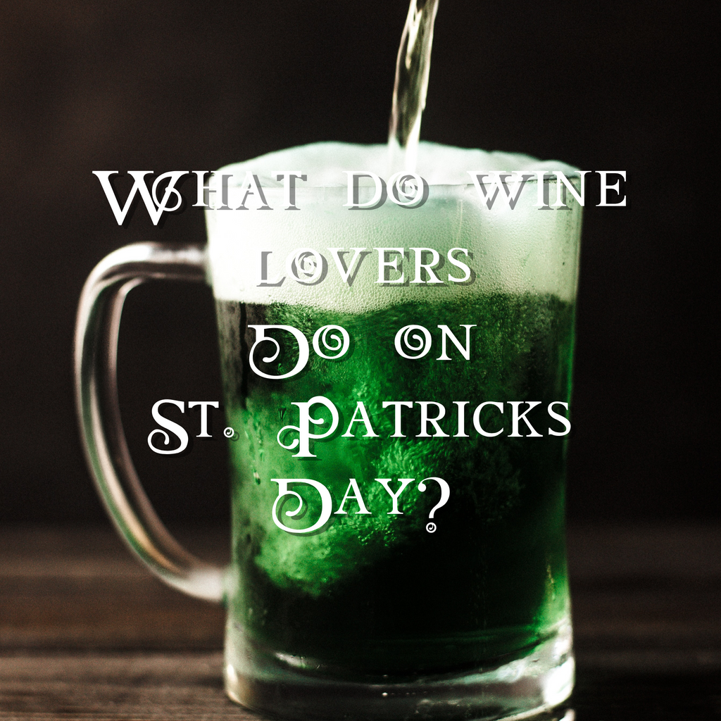 Love St. Patrick's Day, but not beer?