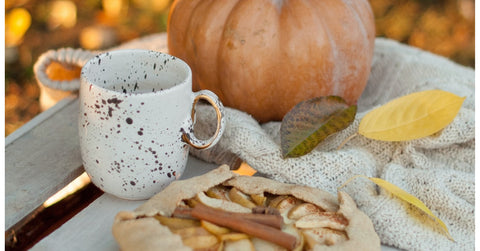 Alternatives to the fall traditional pumpkin spice latte seasonal drink