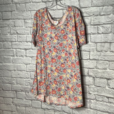 2XL NEW Tunic