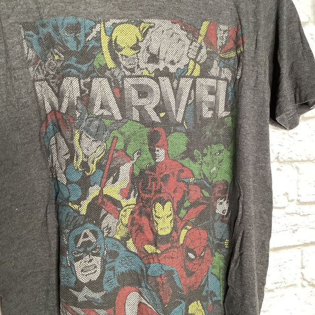M Marvel Men's