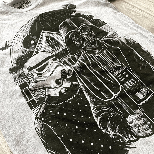 Star Wars American Gothic T-Shirt No Fit State