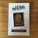Motorhead Pin (New)