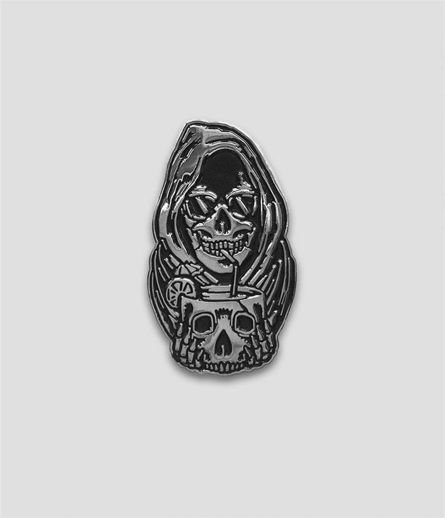 NFS - Permanent Vacation Pin