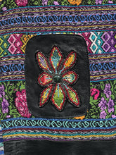 Load image into Gallery viewer, Huipil Shawl -  Flor
