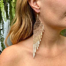 Load image into Gallery viewer, Quetzal Synergy Earrings