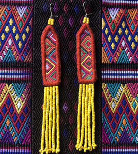 Itzá Earrings