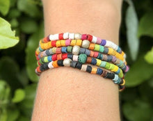 Load image into Gallery viewer, Solidarity Bracelets 5-pack
