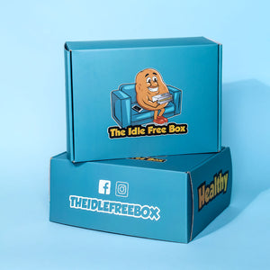 The Idle Free Box