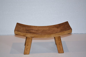 Little Curved Stools