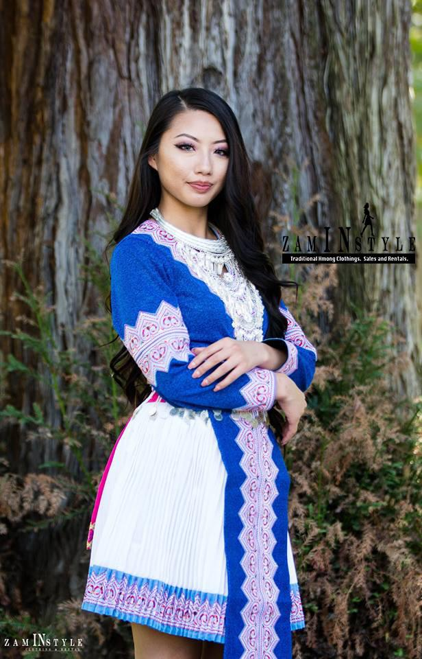 Hmong Traditional