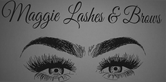 Maggie Lashes & Brows