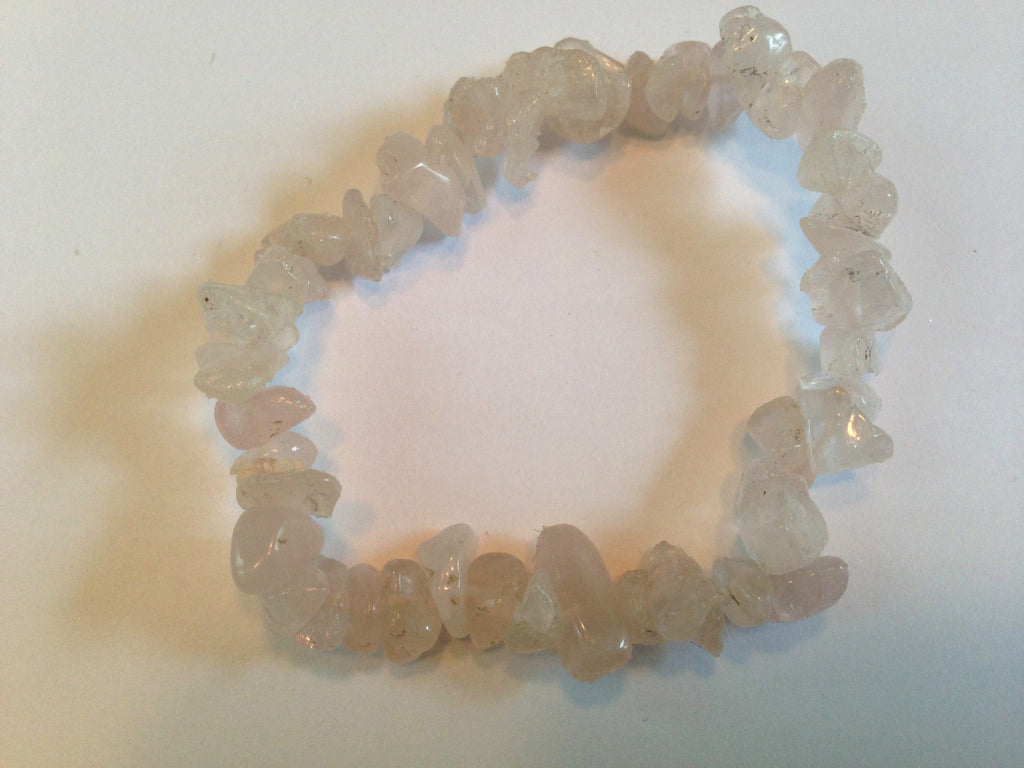 Love Bracelet-Small Pink - Sunstone Holistic Health and Healing