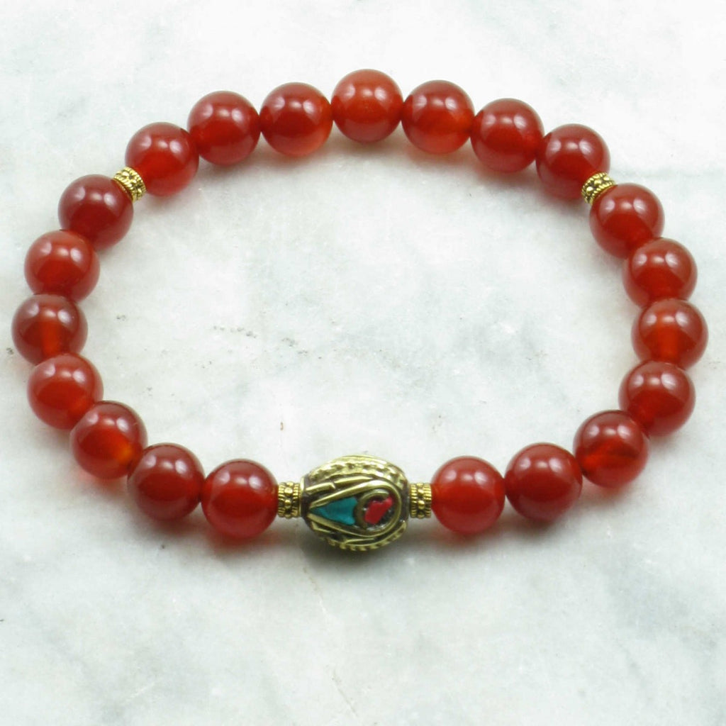 Dignity Ayurvedic Bracelet - Sunstone Holistic Health and Healing