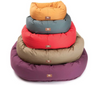 Organic Pet Bumper Bed - Small