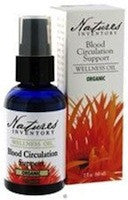Blood Circulation Oil