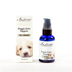 Doggie Joint Support Oil
