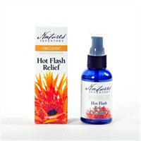 Hot Flash Relief Oil - Sunstone Holistic Health and Healing