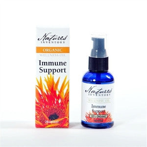 Immune Support Oil