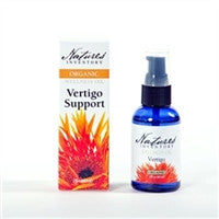 Vertigo Support - Sunstone Holistic Health and Healing