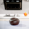 Dark Wood Grain Aromatherapy Essential Oil Diffuser - Sunstone Holistic Health and Healing