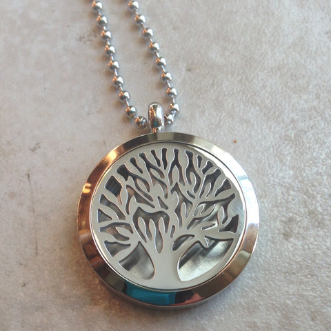 Tree of Life Pendant Diffuser - Large