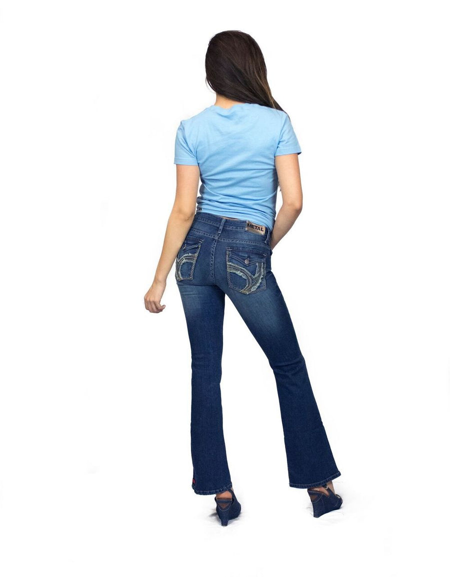 Little Wing Jeans