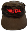 METAL Delta Force Cap