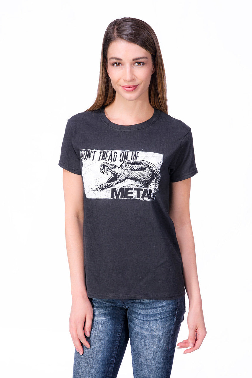 Don't Tread On Me - Women's