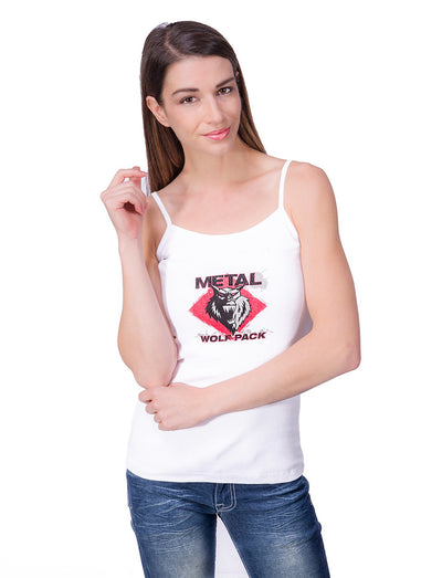 Women's Wolfpack Tank Top