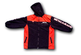 Men's METAL Winter Warfare Ski/Snowboard Jacket