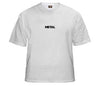 Men's METAL Small Logo T-Shirt