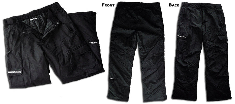 Men's Widowmaker Ski and Snowboard Pants