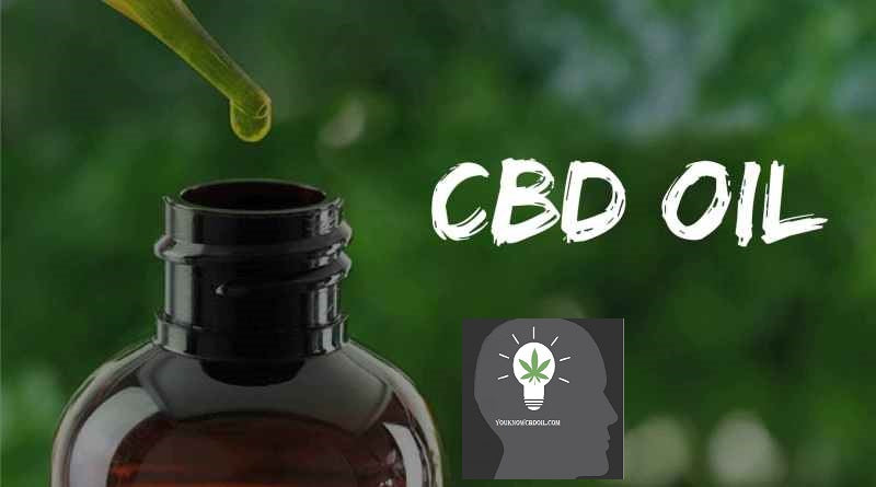 What is the right CBD for you. find out at youknowcbdoil.com
