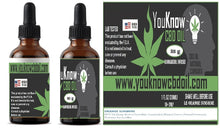 Load image into Gallery viewer, 500MG CBD THC FREE 30ML 1oz Tincture $59.99