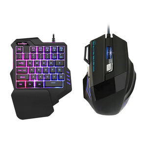 WINNER ALL NEW MOBILE GAME PAD CONTROLLER KEYBOARD MOUSE CONVERTER