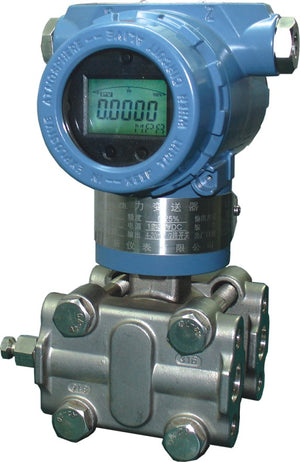 Open image in slideshow, Aoxin YSB3351S Differential Pressure Transmitter Price