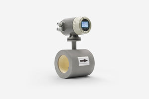 Open image in slideshow, Aoxin 8705 Ceramic Electromagnetic Flow Meter Price
