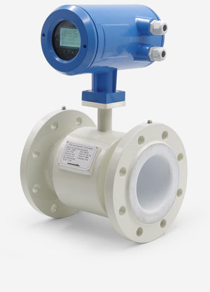 Open image in slideshow, Aoxin 8705 Anti-explosion Electromagnetic Flow Meter Price