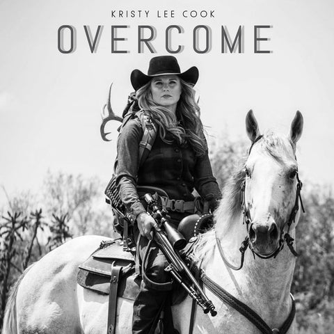 Overcome by Kristy Lee Cook