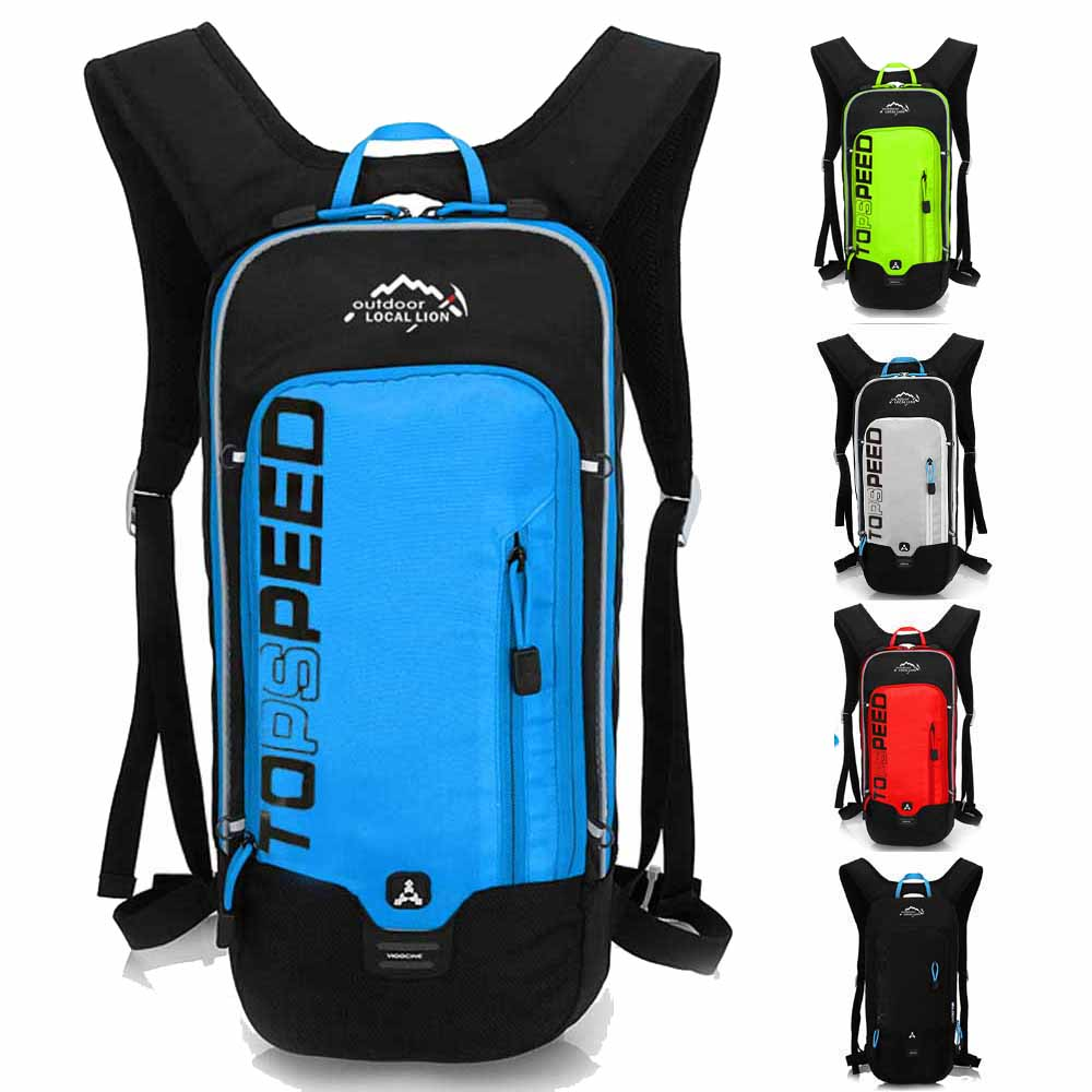 Waterproof Bicycle Backpack - Complete Backpack for Daily Trips – Complete Overview