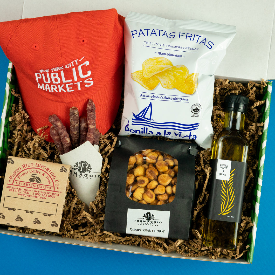 Fathers's Day Gift Box - Preorder