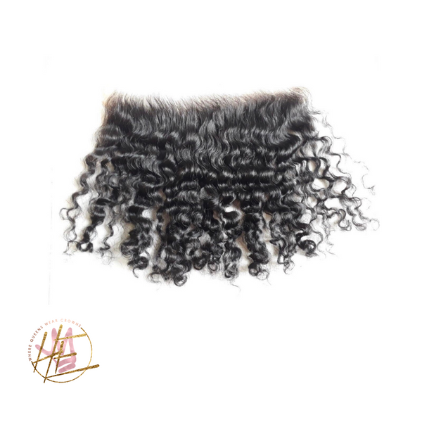Noble Curly Frontals