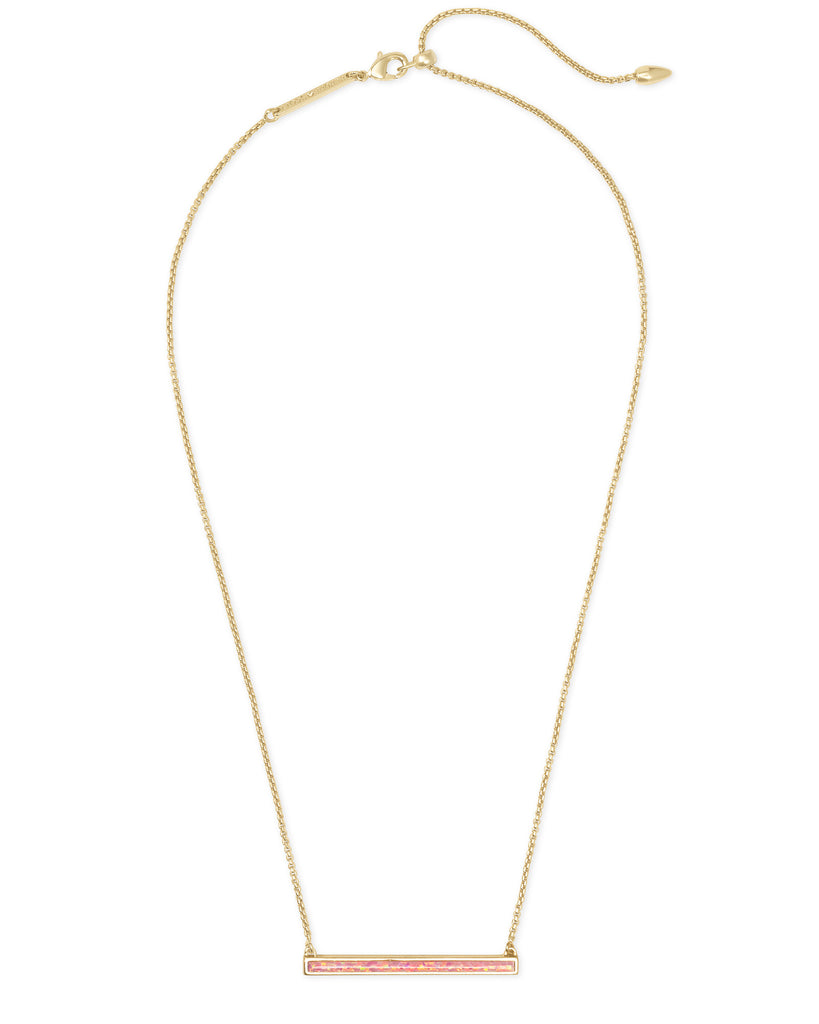 Kelsey Short Necklace