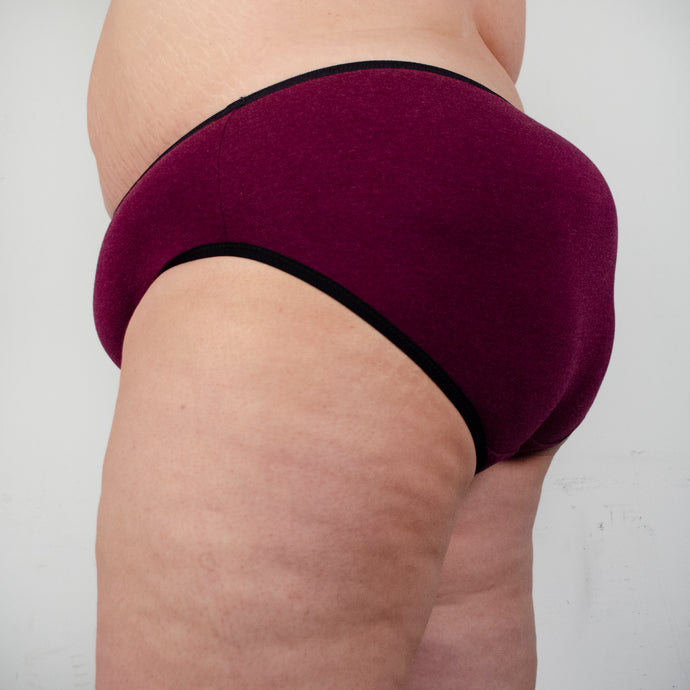 Merino Undies, how-to-guide!