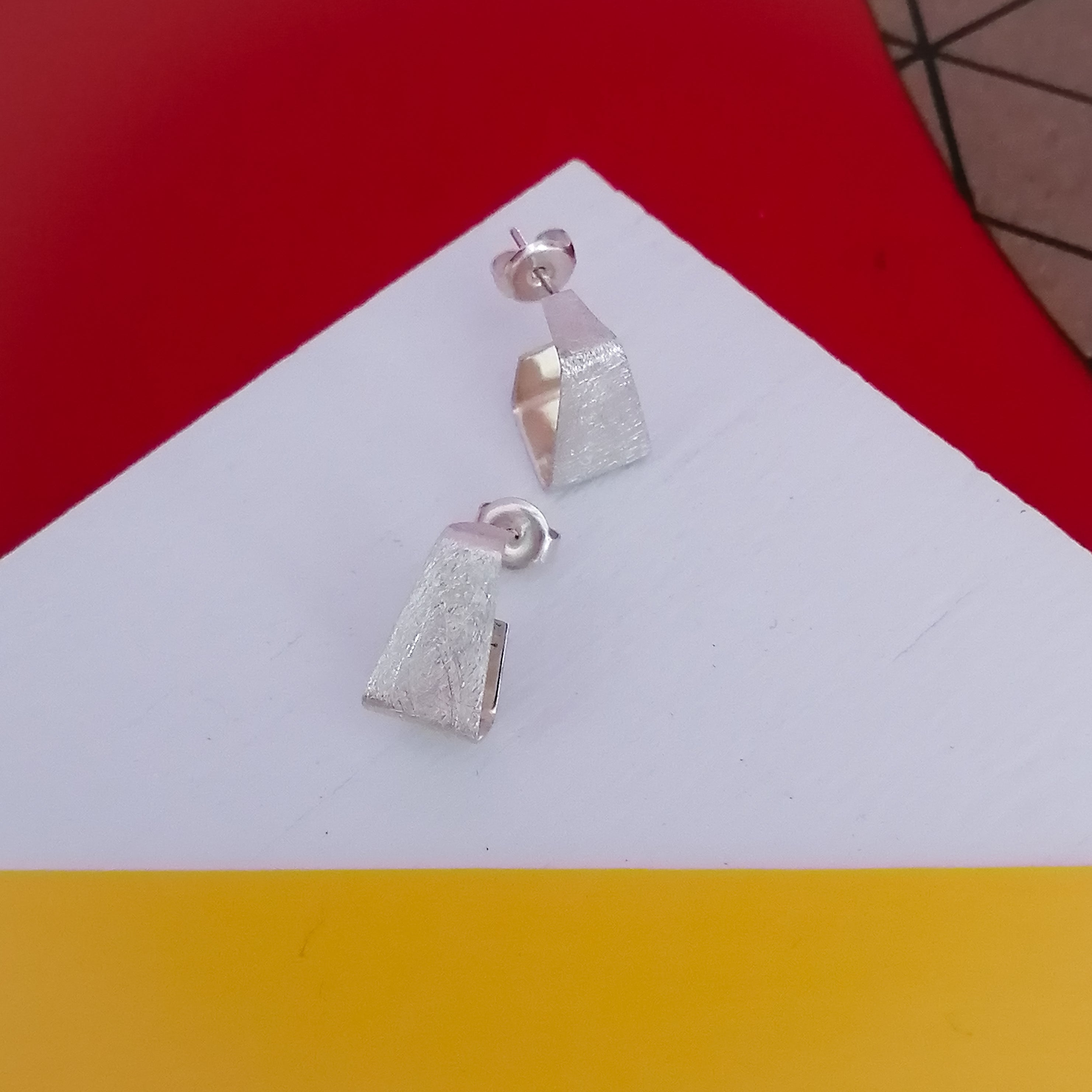 Aretes Mini Barragán