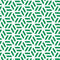 Sample of Erno Rubik Wallpaper in Jade Green