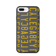 Load image into Gallery viewer, Lega8cy Pattern Biodegradable phone case