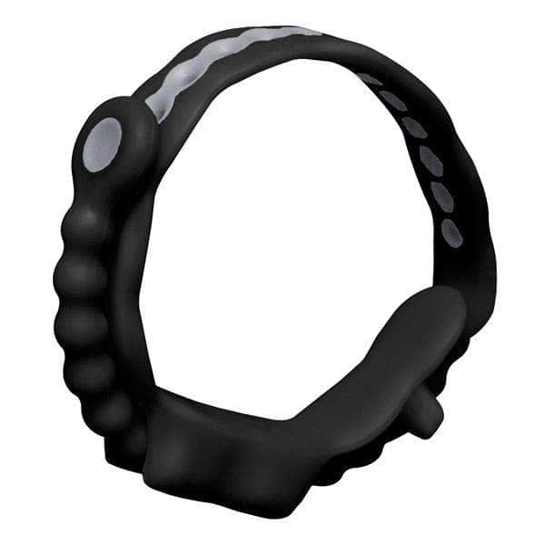 Speed Shift Cock Ring - Black